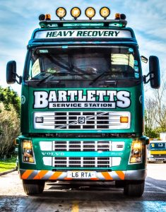 24hour vehicle recovery Isle of Wight