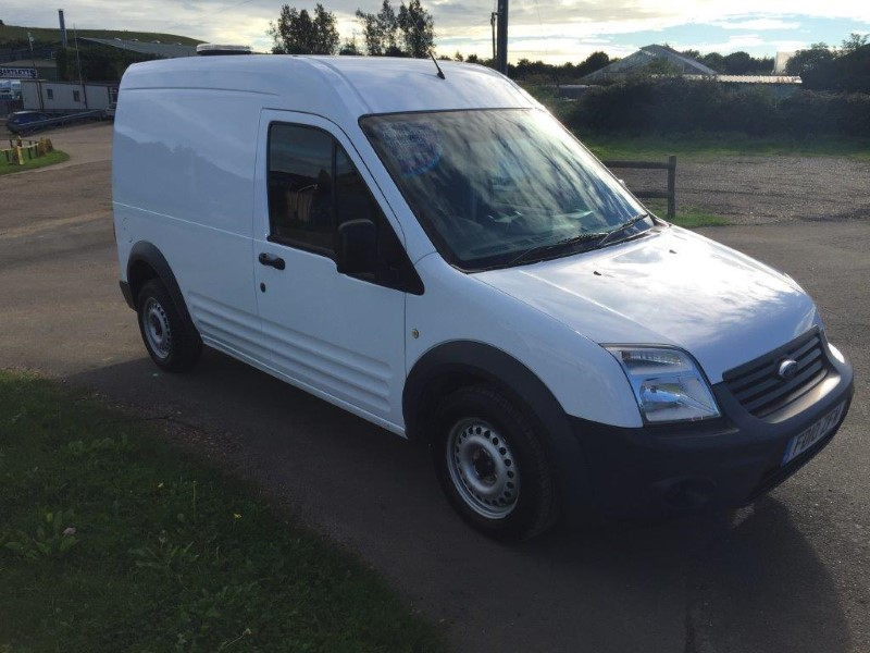 Ford transit connect 90t230 lwb high roof vans for sale for 3999 roof