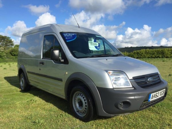FORD TRANSIT CONNECT 90T230 LWB (1)