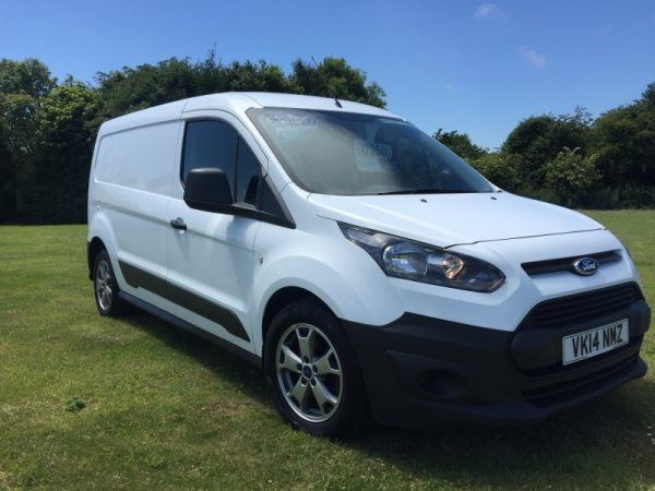 FORD TRANSIT CONNECT H1 (4)