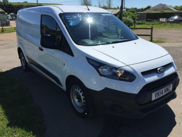 FORD TRANSIT CONNECT H1 L2 (1)