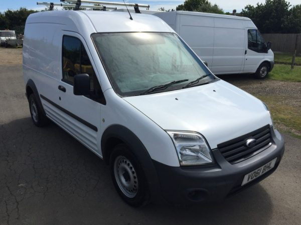 Ford Transit Connect (1)