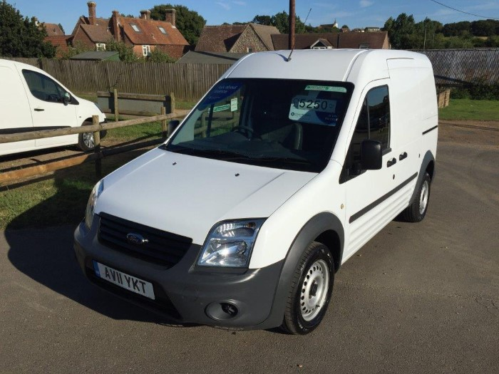 ford transit connect 90t230 vans for sale isle of wight. Black Bedroom Furniture Sets. Home Design Ideas