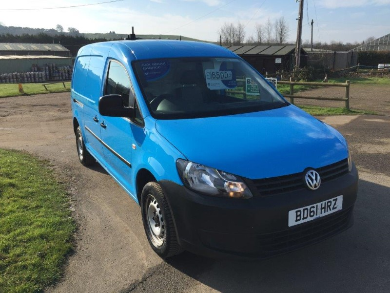 vw caddy maxi lwb c20 tdi vans for sale isle of wight. Black Bedroom Furniture Sets. Home Design Ideas