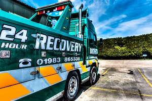 24 Hour Recovery Isle of Wight