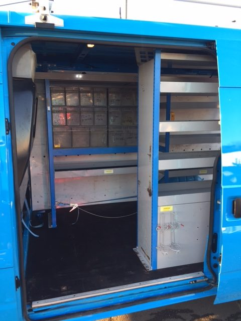 Ford Transit Mwb Med Roof Vans For Sale Isle Of Wight