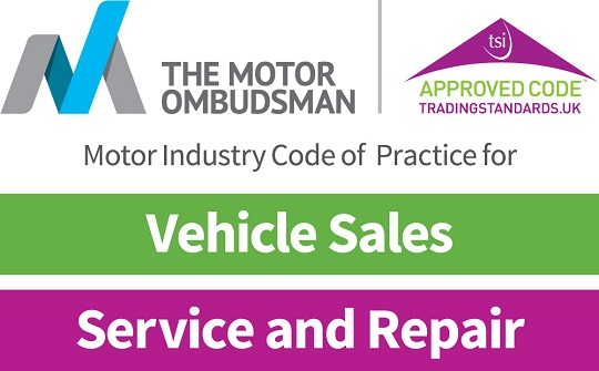 Vehicle Sales, Service and Repair Isle of Wight