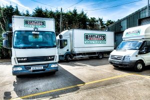 Van Hire Isle of Wight