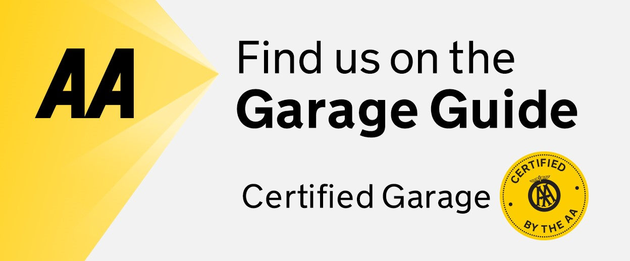 Garage Services  The garage services provided by Bartletts are comprehensive.