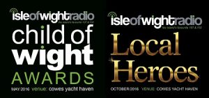 child of wight logo iw radio